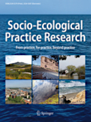 Socio-Ecological Practice Research Book