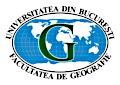 Logo Geography University Bucharest